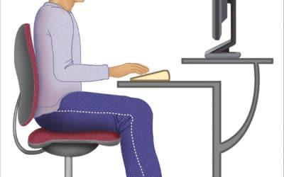 Homeworker Workstation DSE Assessments